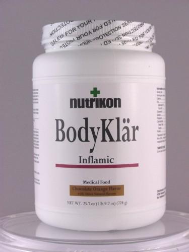 BodyKlar Inflamic