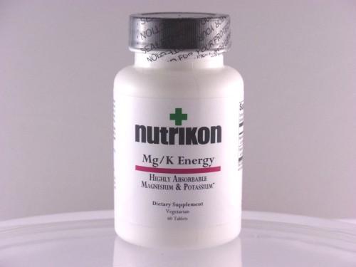 Mg/K Energy